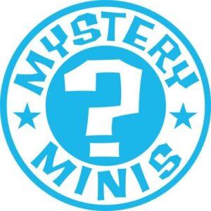 Funko Mystery Minis