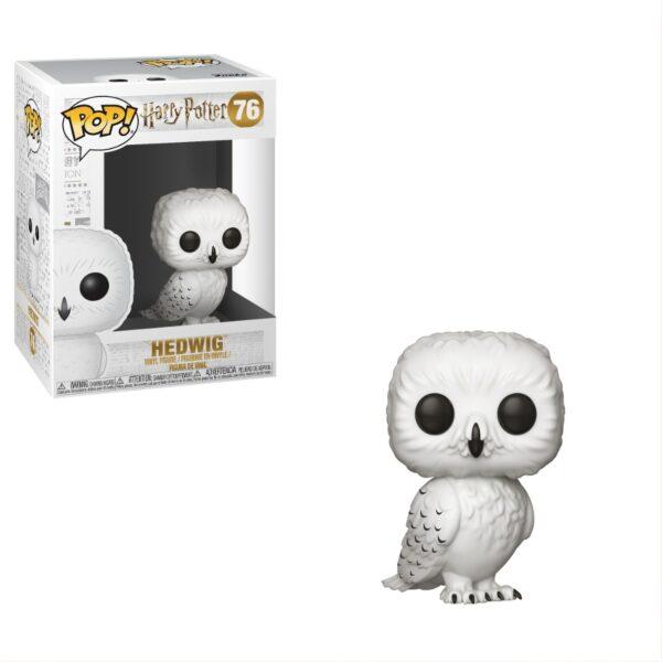 Funko PoP! Harry Potter 76 Hedwig 1
