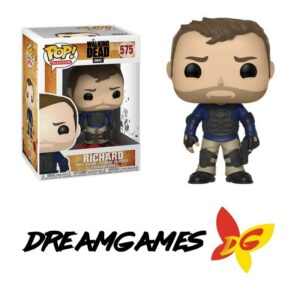 Figurine Pop Walking Dead 575 Richard
