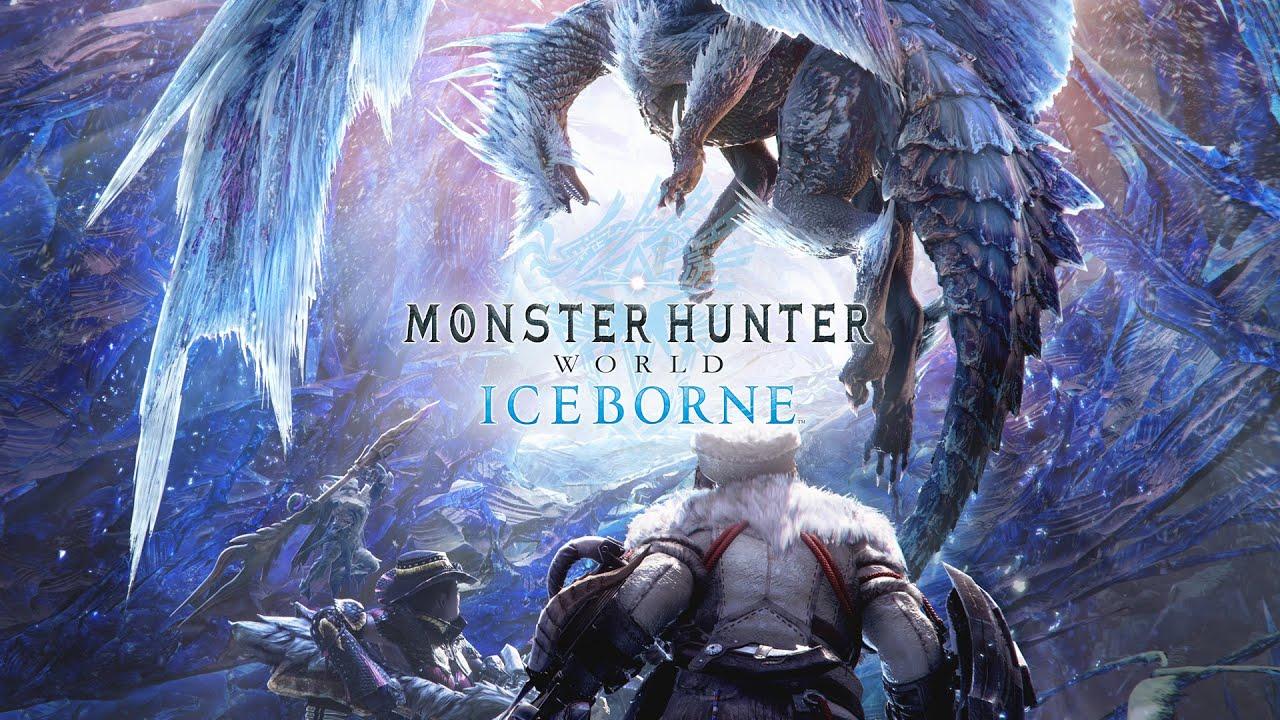 Monster Hunter World Iceborne 8