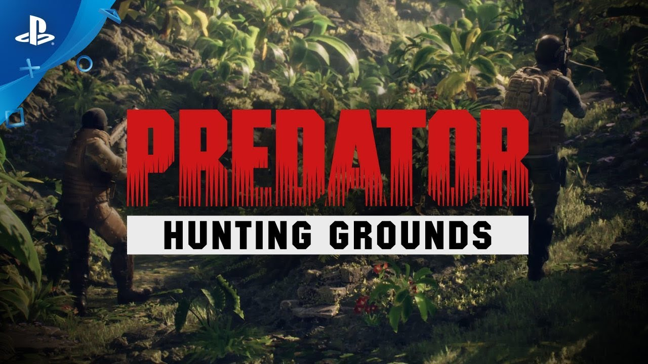 Predator Hunting Grounds 9