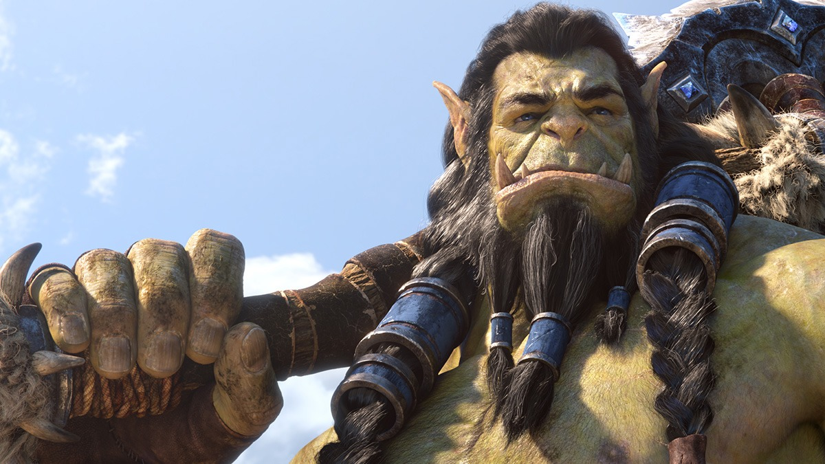 Cinématique World of Warcraft : Un havre de paix 5