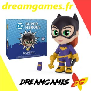 Figurine 5 Star Batgirl