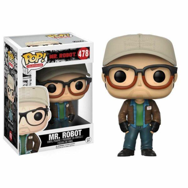 Funko Pop! Mr Robot 478 1