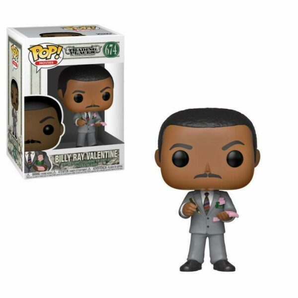 Funko Pop! Trading Places 674 Billy Ray Valentine 1