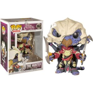 Funko Pop! The Dark Crystal Age of Resistance 862 The Hunter