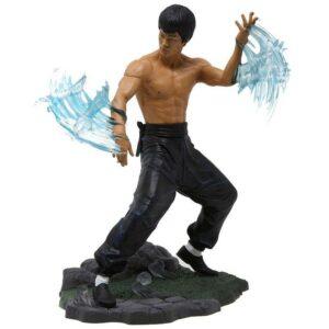 "Gallery Statuette Bruce Lee ""water"""