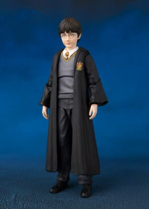 Harry Potter and the Sorcerer's Stone 01