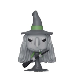Figurine Pop Nightmare Before Christmas 599 Witch