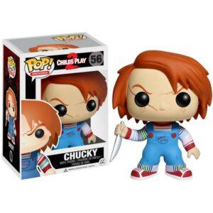 Funko Pop Movies 56 Child's Play 2 Chucky