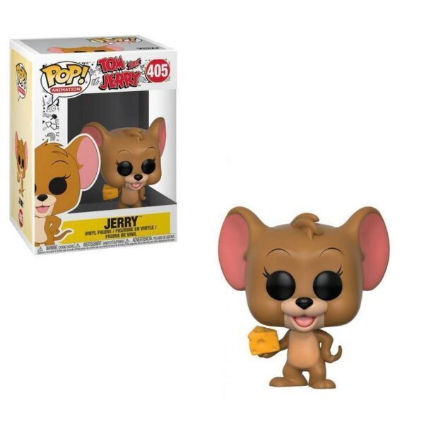 Funko Pop Tom and Jerry 405 Jerry