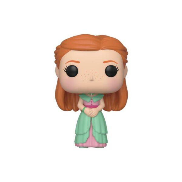 Funko Pop Harry Potter 92 Ginny Weasley
