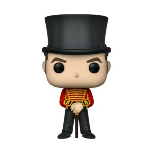 Figurine Pop The Greatest Showman 828 Phillip Carlyle