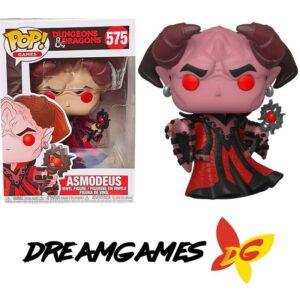 Figurine Pop Dungeons & Dragons 575 Asmodeus