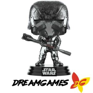 Figurine Pop Star Wars 332 Knight of Ren War club