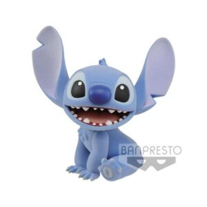 Figurine Stitch Fluffy Puffy Banpresto