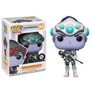 Figurine Pop Overwatch 94 Widowmaker Lootcrate