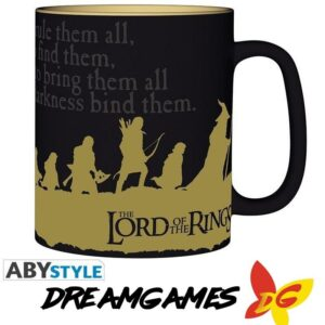 Mug The Lord of the Rings Abystyle