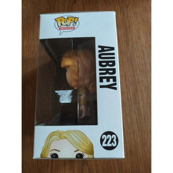 Figurine Pop Pitch Perfect 223 Aubrey (Not mint) 2