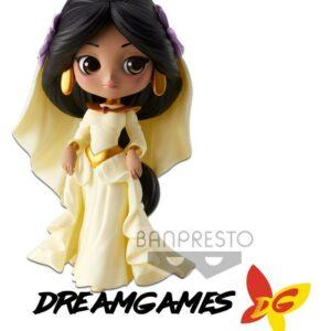 QPosket Disney Jasmine Dreamy Style Banpresto