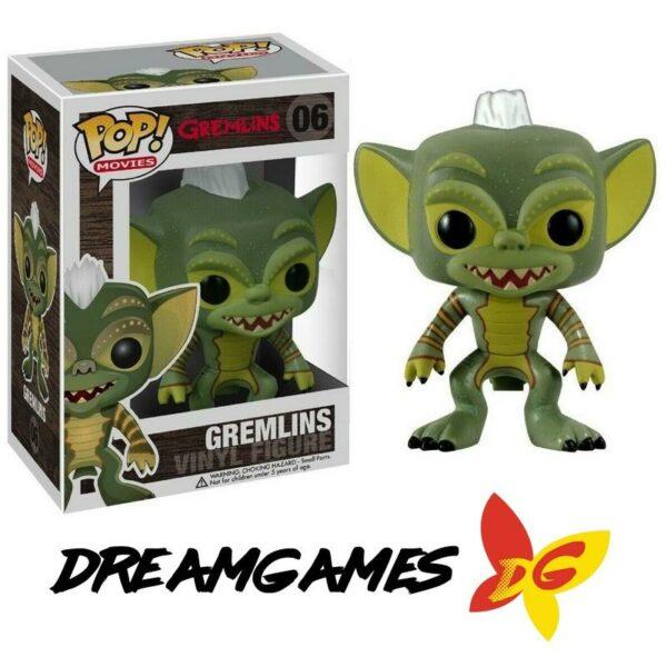 Figurine Pop Movies 06 Gremlins