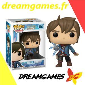 Figurine Pop Dragon Prince 750 Callum