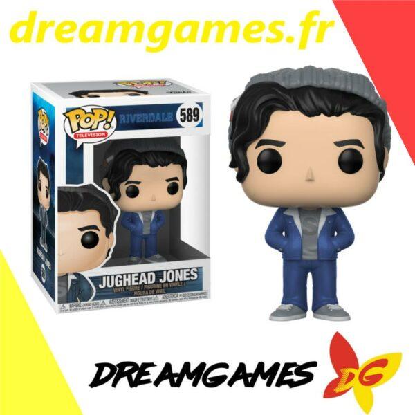 Figurine Pop Riverdale 589 Jughead Jones