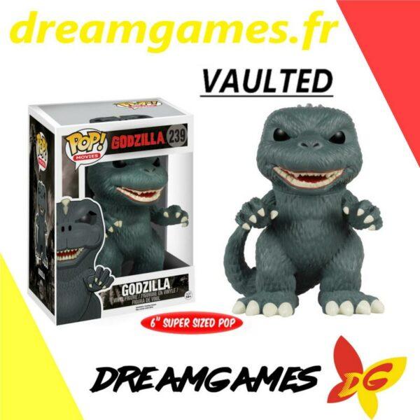 Figurine Pop Godzilla 239