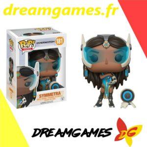 Figurine Pop Overwatch 181 Symmetra
