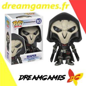 Figurine Pop Overwatch 93 Reaper