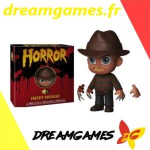 Figurine 5 Star Freddy Krueger