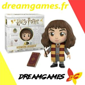 Figurine 5 Star Hermione Granger with scarf