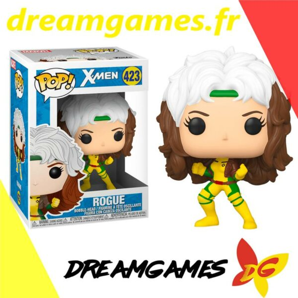 Figurine Pop X Men 423 Rogue
