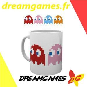 Mug Pacman