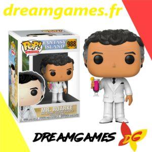 Figurine Pop Fantasy Island 988 Mr Roarke