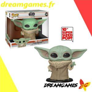 Figurine Pop Star Wars Mandalorian 369 The Child