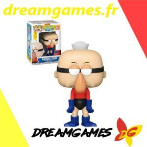 Figurine Pop Spongebob Squarepants 835 Barnacleboy