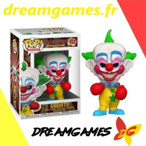 Figurine Pop Killer Klowns from outer space 932 Shorty