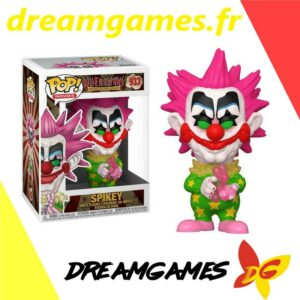 Figurine Pop Killer Klowns from outer space 933 Spikey