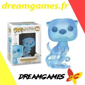 Figurine Pop Harry Potter 106 Patronus Hermione