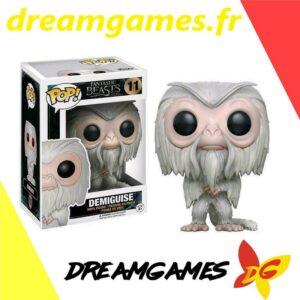 Figurine Pop Fantastic Beasts 11 Demiguise
