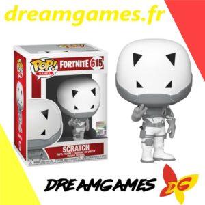 Figurine Pop Fortnite 615 Scratch
