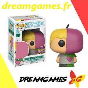 Figurine Pop South Park 06 Mint-Berry Crunch