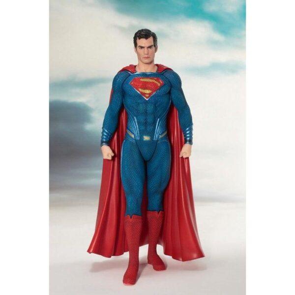 Justice League Superman ARTFX+ Statue 1
