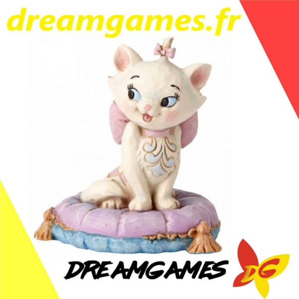 Figurine Disney Traditions Marie
