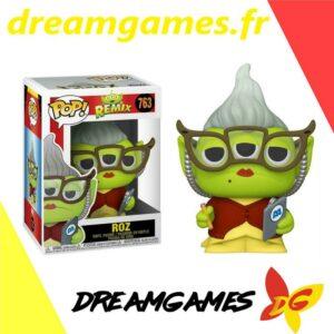 Figurine Pop Alien Remix 763 Roz