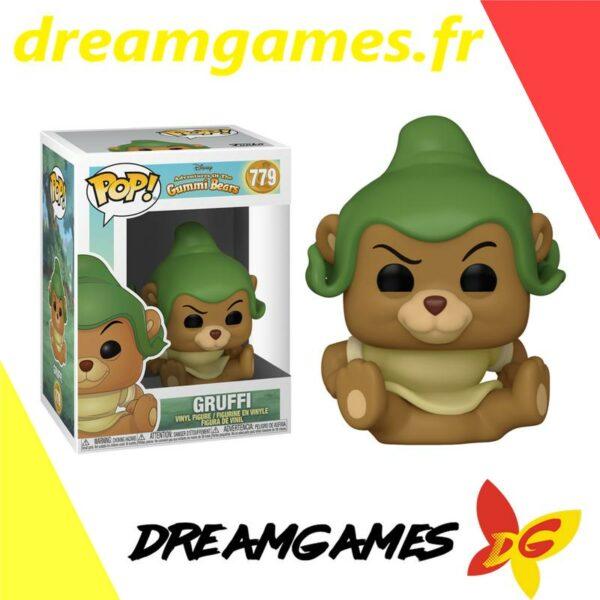 Figurine Pop Gummi Bears 779 Gruffi