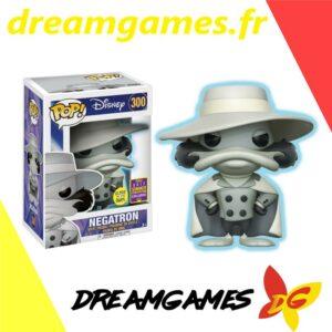Figurine Pop Disney 300 Negatron