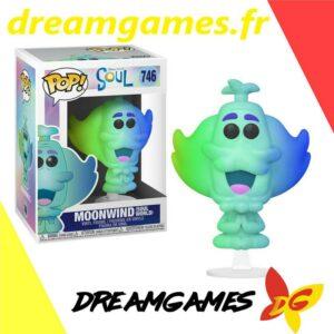 Figurine Pop Soul 746 Moonwind Soul World