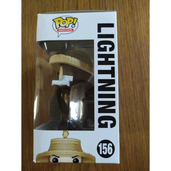 Figurine Pop Big Trouble in Little China 156 Lightning (Not mint) 2